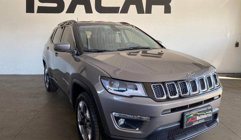 JEEP COMPASS – 2017/2017 full